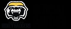 Hamilton Honey Badgers Official Partner
