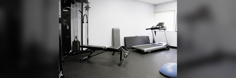 Clinic Gym 1
