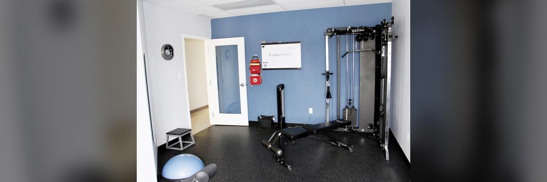 Clinic Gym 2