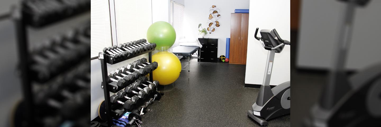 Clinic Gym 3